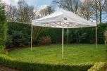 Easy Up partytent 3x4,5 m GO-UP40-PVC Grizzly Outdoor Wit