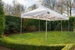 Easy Up partytent 3x6 m GO-UP40 PVC Grizzly Outdoor Wit