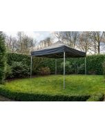 Easy Up 3x3 m PVC Grizzly Outdoor