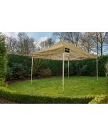 grizzly-outdoor 3x4,5 pro 50 easy-up zand