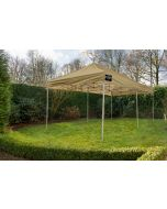 vouwtent 3x6 pro-50 zand kleur Grizzly-outdoor