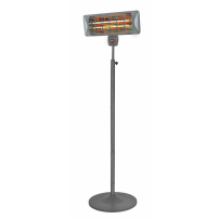 Eurom P1500 parasol easy up verwarming