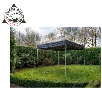opvouwbare partytent