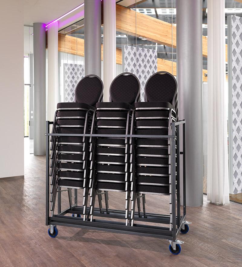 conferentie stoelen